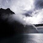 Mildford Sound Storm by Caroline Gorka