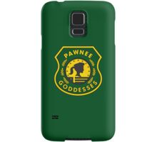 The Pawnee Goddesses Samsung Galaxy Case/Skin