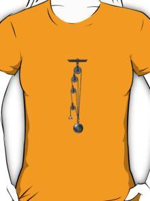 Gravity machine 1 T-Shirt