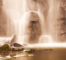 Swallet Falls Derbyshire by Elaine123