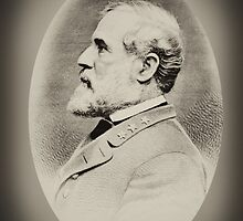 Robert E. Lee - CSA by ©  Paul W. Faust