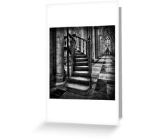 Return To Me Greeting Card