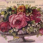 My Heart&#x27;s Desire by Sandra Foster