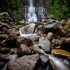 Minnamurra Falls by damienlee
