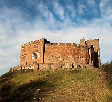 Tamworth Castle by ellieb123