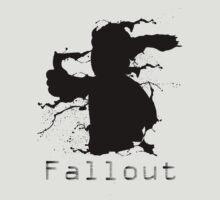 Fallout Splatterboy by Eden51