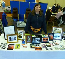 My Stall by Vicki Spindler (VHS Photography)