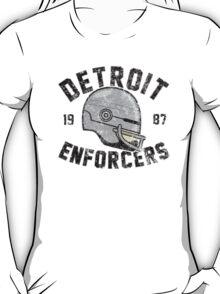 Detroit Enforcers T-Shirt