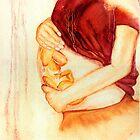 Motherhood by zoyi