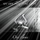 Light the way by DreamCatcher/ Kyrah Barbette L Hale