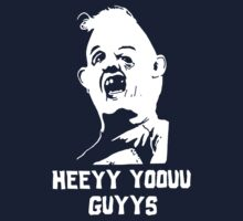 Goonies Sloth  Kids Clothes