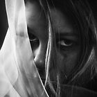 Sad Girl by Erik Brede