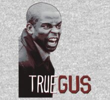 True Gus by thistle9997