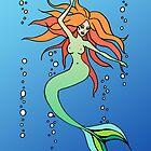 Fishy Tale by Mandusk