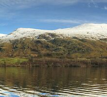Thirlmere - Views To The East by VoluntaryRanger