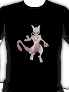 Beech Collection - Mewtwo T-Shirt