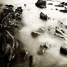 'Aqua Rock Garden' by Rondo93