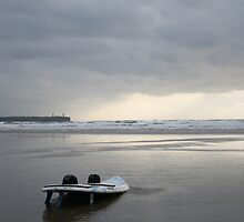 Tramore Surf by MarathonMan