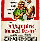 True Blood - A Vampire Named Desire by riogirl9909