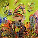 Didi by Luciano Colossi