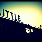 Little Rock River Market by H20pulse