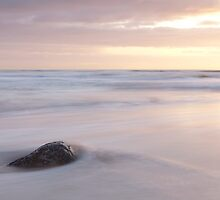 sunrise, forvie sands (3) by codaimages