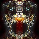 Humanoid Third's  by bcboscia410