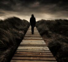 boardwalk to doom! by meirionmatthias