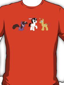 Potteronies T-Shirt