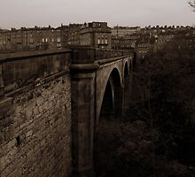 Dean Bridge by leahrenee