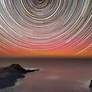 Aurora Spin by Alex Cherney