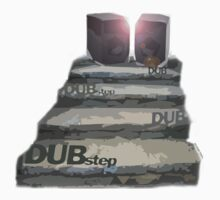 Dub Steps by DUBOh10