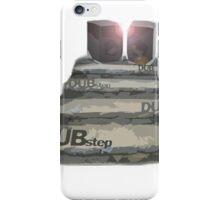 Dub Steps iPhone Case/Skin