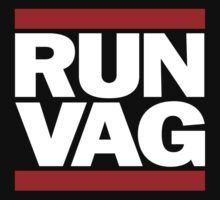 RUN VAG by illektronik