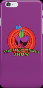 The Flux Wildly Show by Scott Weston