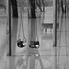 No One To Swing by Lori D Myers
