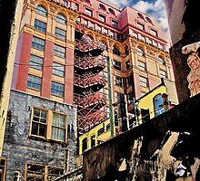 Structural Vancouver - Robert Charles by RobertCharles