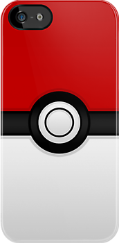 Pokeball iCase ! by Venum Spotah