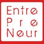Entrepreneur Broken Word - Transparent Grunge Text (Grungy Like) by wealthartisan