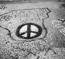 Graffiti Bridge 7 by EvansKelly