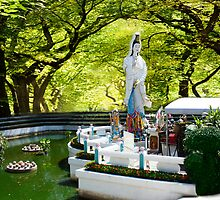 ✿⊱╮  ✿⊱╮Pattaya Thailand Garden Place of  Worship ✿⊱╮  ✿⊱╮ by ✿✿ Bonita ✿✿ ђєℓℓσ