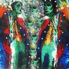 Evil Angels by Carol Berliner