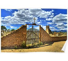 Gates to Eternity Poster