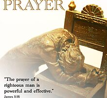 Inspiration - Prayer by RobsVisions