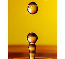 Best drop HD by Cesar Sanz