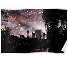 My New York © Poster