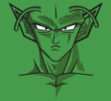 Piccolo from DBZ ! by Venum Spotah