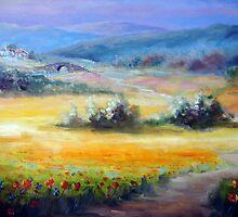 a simples vida no campo.. by Almeida Coval