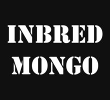 Inbred Mongo by Tim Topping