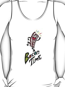 Bacon Time T-Shirt